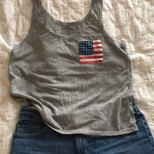 4th of July Tank